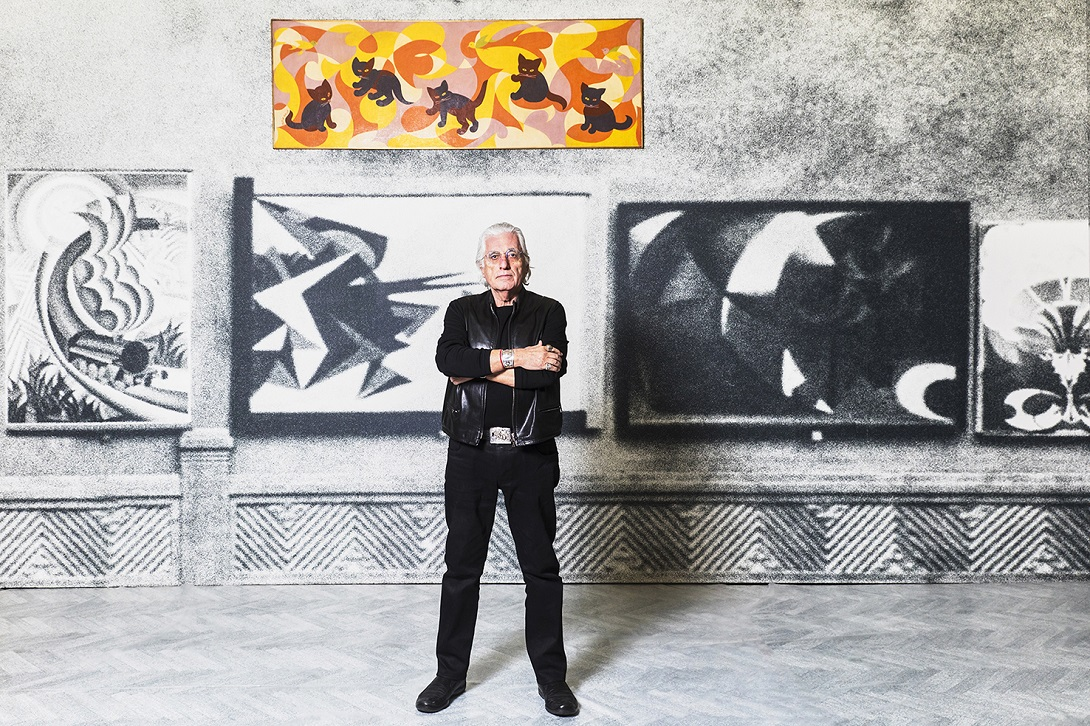 Germano Celant Dies at 80. A chapter of Italian contemporary art has closed and is definitively handed down as part of history.