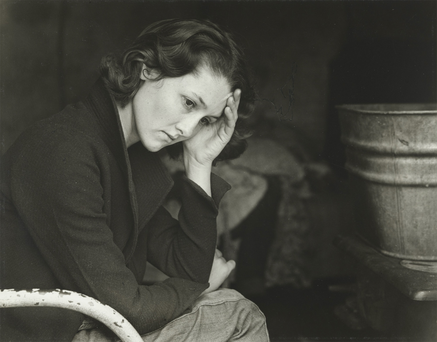 Dorothea Lange Words Pictures Xibt Contemporary Art Mag