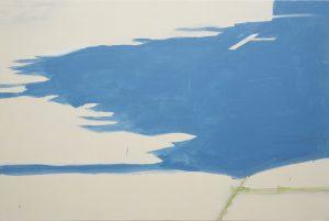 Koen Van Den Broek Blue East Oil On Canvas 160 X 240 Cm 2011 2000x1341 Xibt Contemporary Art Mag